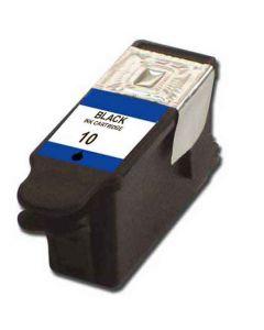 Compatible for Kodak 10 Black Ink Cartridge