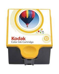 Genuine Kodak 10 Color Ink Cartridge (8946501, 1810829)