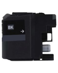 Compatible for Brother LC101BK Black Ink Cartridge