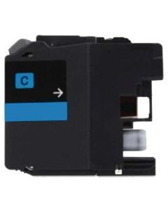 Compatible for Brother LC101C Cyan Ink Cartridge