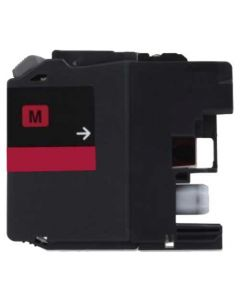 Compatible for Brother LC101M Magenta Ink Cartridge