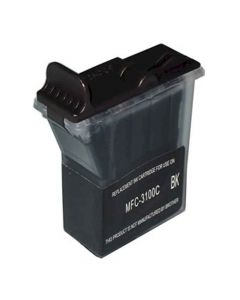 Compatible Brother LC21BK Black Ink Cartridge