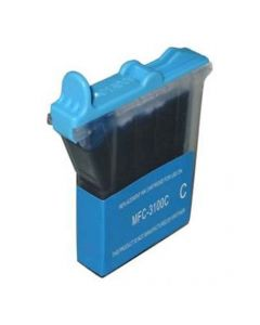 Compatible Brother LC21C Cyan Ink Cartridge
