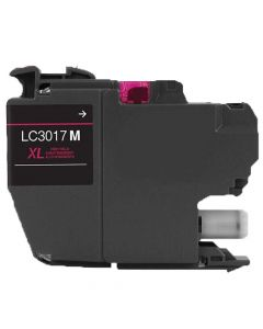 Brother LC3017M Magenta Compatible Ink Cartridge