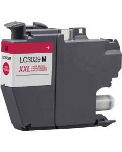 Brother LC3029M Magenta Compatible Ink Cartridge