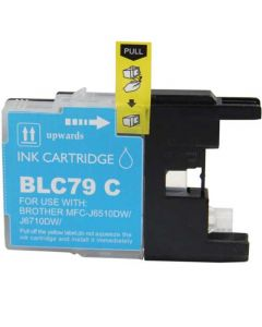 Compatible Brother LC79C Cyan Ink Cartridge