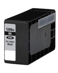 Compatible Canon PGI-1200XL Black Ink Cartridge