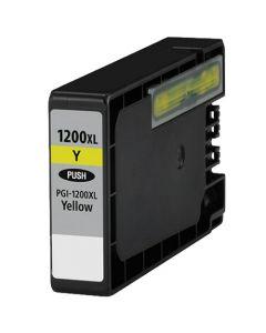 Compatible Canon PGI-1200XL Yellow Ink Cartridge