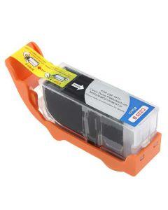 Compatible Canon PGI-225Bk Black Ink Cartridge