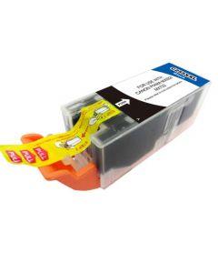 Compatible  Canon PGI-255XXL Black Ink Cartridge