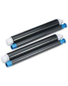 Compatible Panasonic KX-FA92 Thermal Fax Ribbon Rolls 2 pack