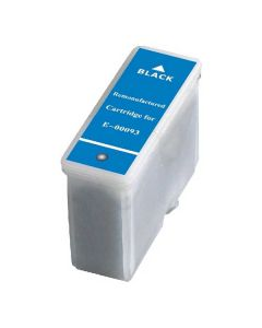 KLM Remanufactured Epson S020187 Black Ink Cartridge