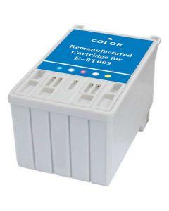 KLM Remanufactured Epson T009 Color Ink Cartridge (T009201)