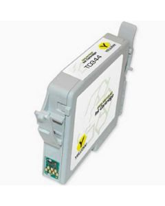 KLM Remanufactured Epson T0344 Photo Yellow Ink Cartridge (T034420)