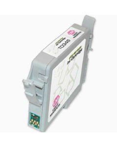 KLM Remanufactured Epson T0346 Light Magenta Ink Cartridge (T034620)