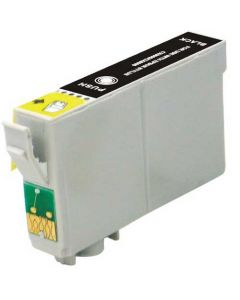 KLM Remanufactured Epson T0691 Black Ink Cartridge (T069120)