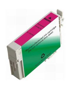 KLM Remanufactured Epson T0793 Magenta Ink Cartridge (T079320)