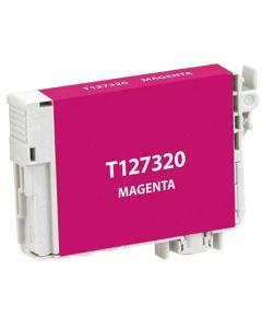 KLM Remanufactured Epson T127 Magenta Ink Cartridge (T127320)