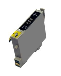 KLM Remanufactured Epson T0548 Matte Black Ink Cartridge, (T054820)