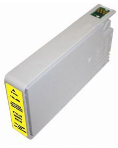 KLM Remanufactured Epson T5594 Yellow Ink Cartridge (T559420)