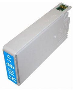 KLM Remanufactured Epson T5595 Light Cyan Ink Cartridge (T559520)