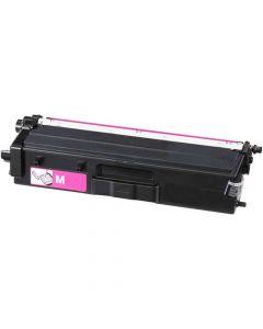 Compatible Brother TN433M Magenta Toner Cartridge