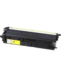 Compatible Brother TN433Y Yellow Toner Cartridge