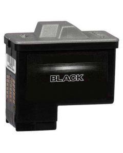 KLM Remanufactured Sharp UX-C70B Black Ink Cartridge
